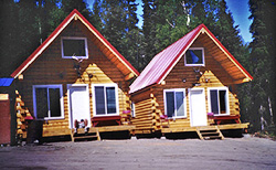 Big Sky Charter Custom Cabins